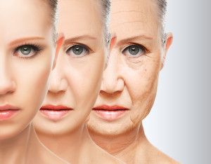 Dry Skin – Is it Just Age?
