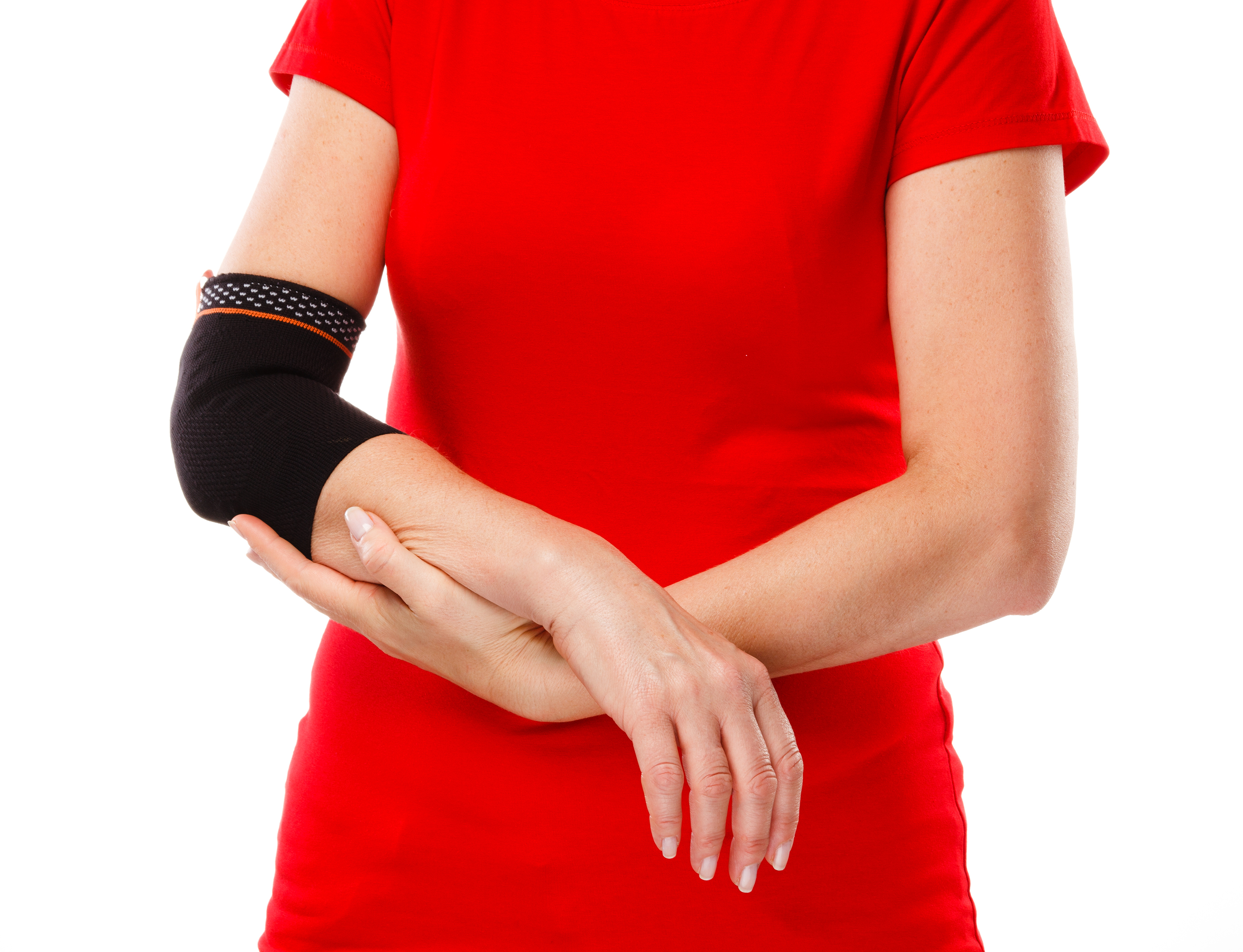 Tennis Elbow – Not Just For Tennis Players