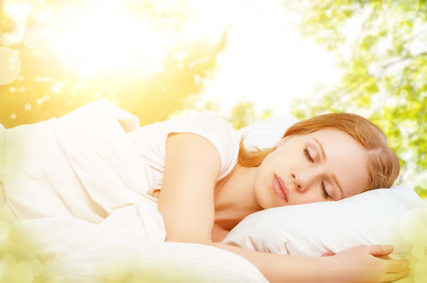 Sleep and its Impact on Your Health