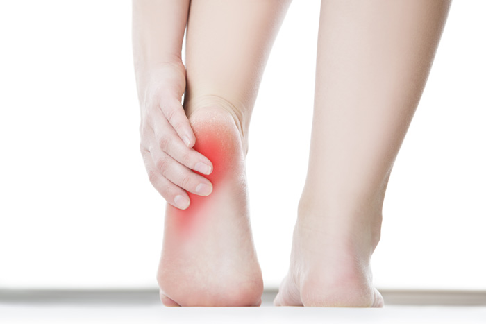 Common Foot Problems That Podiatrists Encounter