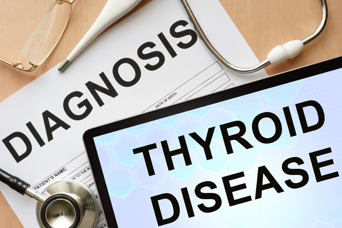 Is Your Thyroid Making You Sick?